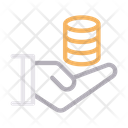 Server Care Database Icon