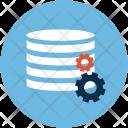 Server Database Sata Icon