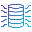Data Database Storage Icon