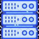 Server Farm Data Icon