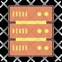 Iserver Server Database Icon
