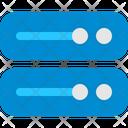 Storage Data Device Icon