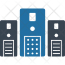 Backup System Data Recovery Data Storage Icon