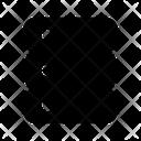 Server Database Dtorage Icon
