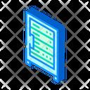 Data Server Technology Icon