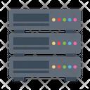 Server Database Sound Icon