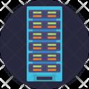 Hardware Storage Device Icon