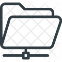 Server Database Data Icon
