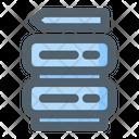 Database Edit Rack Icon