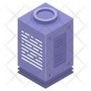 Server Computing Storage Icon