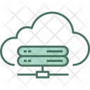 Router Cloud Icon