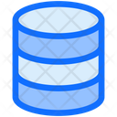 Business Finance Database Icon