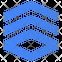 Server Analysis Analyst Icon