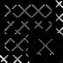 Server Folder Hosting Icon