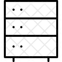 Server Hosting Network Icon