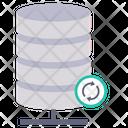 Server Database Reload Icon