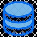 Server Datacenter Network Icon