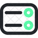 Network Technology Computer Icon