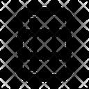 Server Alt Database Server Icon