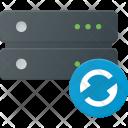 Store Backup Database Icon