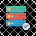 Server Storage Mainframe Icon