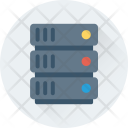 Server Shared Data Icon