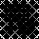 Help Datacenter Mainframe Icon
