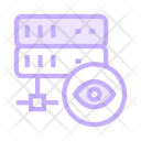 Mainframe View Database Icon