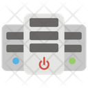Server Database Computer Server Icon