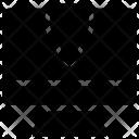 Server Location Access Icon