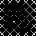 Database Server User Icon