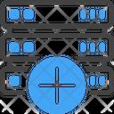 Server Add Icon