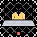 Server Administrator Icon