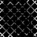 Server Algorithm Algorithm Flowchart Icon