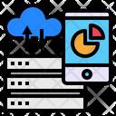 Server Analytics Icon