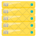 Server Backup Net Network Icon