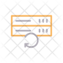 Backup Server Database Icon