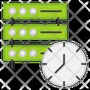 Server Backup Server Restore Server Recovery Icon