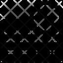Server Block Database Block Ban Icon
