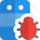 Server Bug Icon