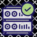 Server Success Icon