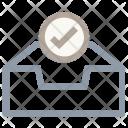 Server Checked Icon