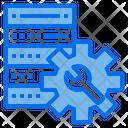 Service Internet Digital Icon