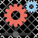 Server Configuration Icon