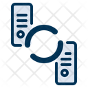Server Connecting Icon