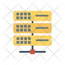 Storage Share Server Icon