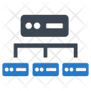 Server connection Icon