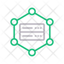 Server Connection Sharing Icon