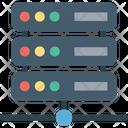 Server Online Server Server Network Icon