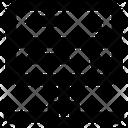 Website Server Connection Alternative Hosting Icon